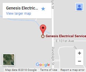 genesis electrical service, inc  location1