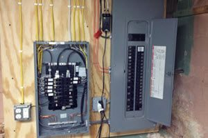 200-Amp-Panel-300-wide-compressor-300x200 Upgrading Electrical Panel From To Cost on